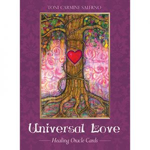Universal Love Ooracle