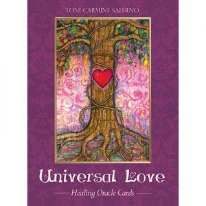 Universal Love Ooracle