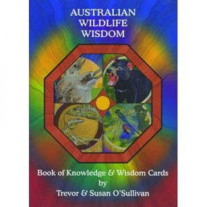 Australian Wildlife Wisdom