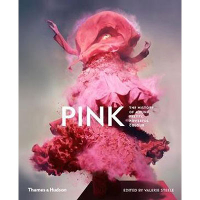 Pink History of a Punk, Pretty, Powerful Colour