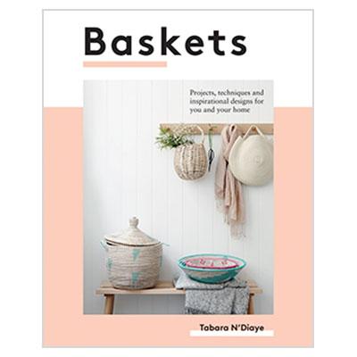 Baskets by Tabara N'Diaye