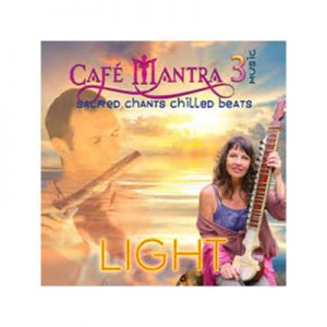 Cafe Mantra Music3 LIGHT