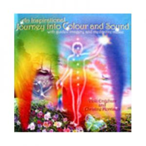 An Inspirational Journey into Colour and Sound