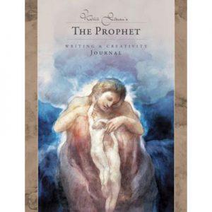 Kahlil Gibran's The Prophet Journal