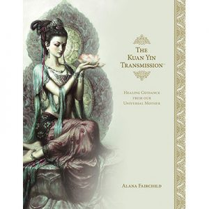 The Kuan Yin Transmission Book