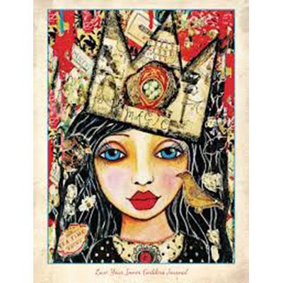 Love Your Inner Goddess Journal