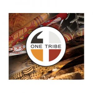 One Tribe Healing CD