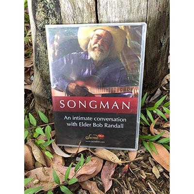 Songman - Bob Randall