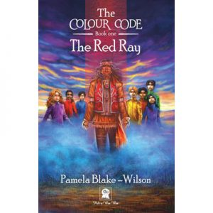 The Colour Code: The Red Ray