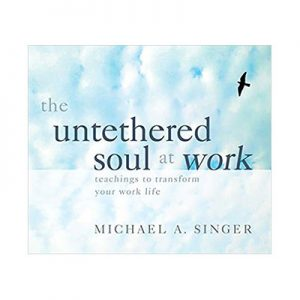 The Untethered Soul at Work : Teachings to Transform Your Work Life