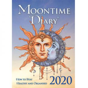 2020 Moontime Diary