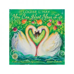You Can Heal Your Life - 2020 Wall Calendar