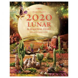 2020 Lunar and Seasonal Diary Southern Hemisphere