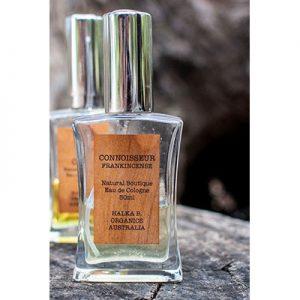Connoiseur Frankincense 50ml Eau de Cologne Port- Halka B