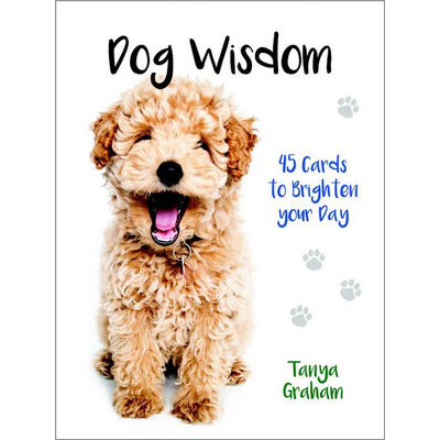 Dog Wisdom Deck, Revised Edition