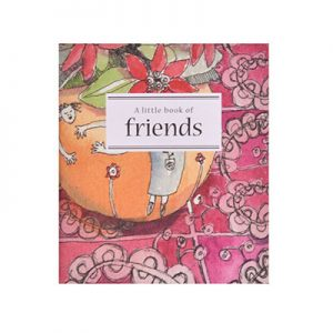 Little Book of Friends
