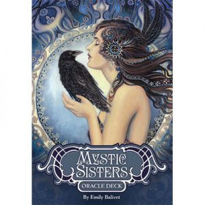Mystic Sisters Oracle Deck