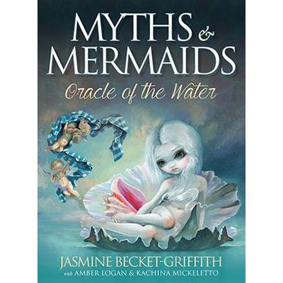 Myths & Mermaids Set Oracle of the Water