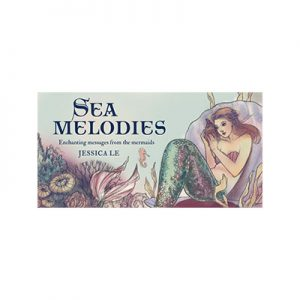 Sea Melodies Enchanting messages from the mermaids