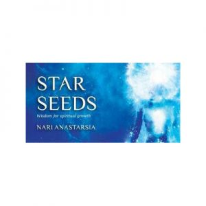 Star Seeds Cosmic Wisdom for Spiritual Growth