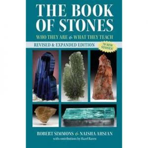 The Book of Stones Who They are and What They Teach : Revised Edition