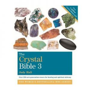 The Crystal Bible: Volume