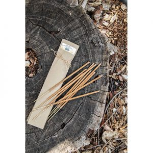 Mayan Copal Incense Sticks 10 Pack