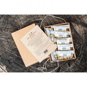 Raw Aromatics Box of 5 Resins 75gr Plus Charcoal