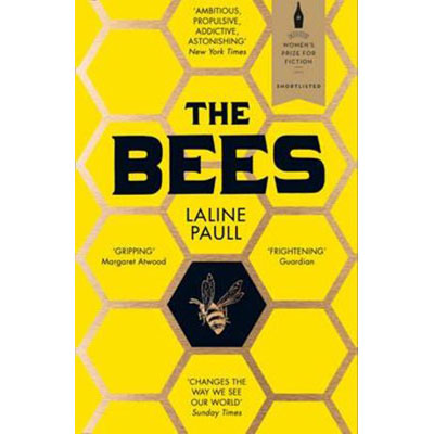 The Bees Shortlisted for the 2015 Baileys Women's Prize for Fiction