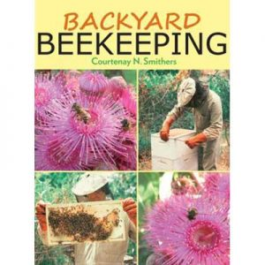 Backyard Beekeeping