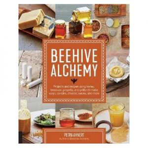 Beehive Alchemy - Projects and recipes