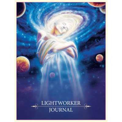 Lightworker Journal