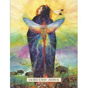 Sacred Earth - Journal