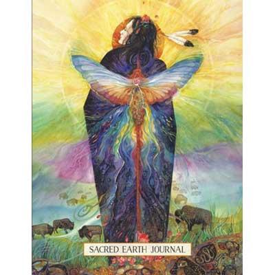 Sacred Earth - Journal