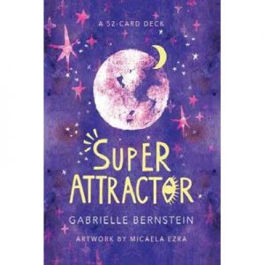 Super Attractor A 52-Card Deck