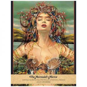 The Mermaid's Mirror Journal