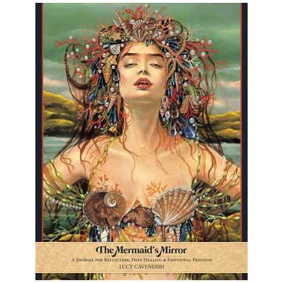 The Mermaid's Mirror Journal