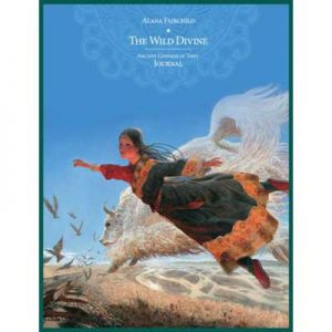 The Wild Divine: Ancient Goddess of Tibet Journal