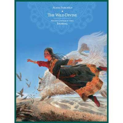 The Wild Divine: Ancient Goddess of Tibet Journal