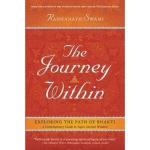 Journey Within Exploring the Path of Bhakti
