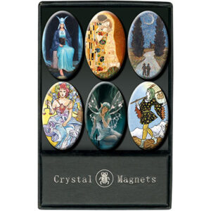 Crystal Magnets Kit - Classic