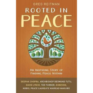 Rooted In Peace An Inspiring Story of Finding Peace Within