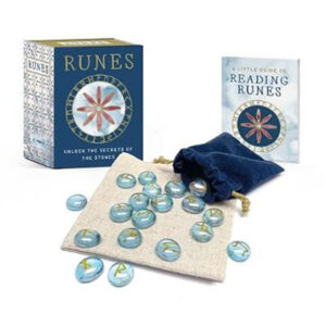 Runes Unlock the Secrets of the Stones