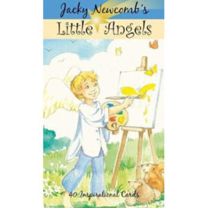 Jacky Newcomb's Little Angels 40 Inspirational Cards