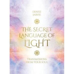 Secret Language Of Light Oracle